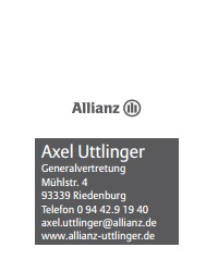 Allianz Uttlinger