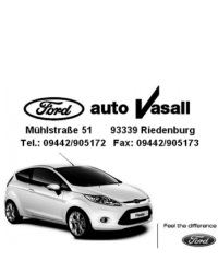Ford Auto Vasall