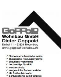 Wohnbau Goppold