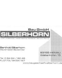 Baugeschäft Silberhorn