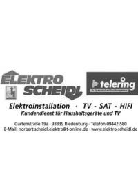 Elektro Scheidl
