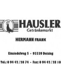 Getränke Hausler Frank