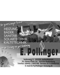 Heizungsbau Pollinger