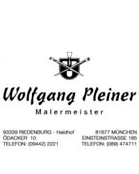 Malermeister Pleiner
