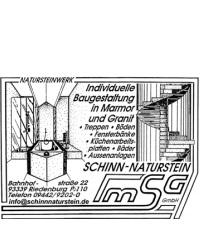 Naturstein Schinn