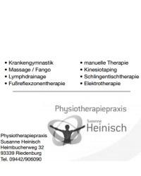 Physiotherapiepraxis Heinisch
