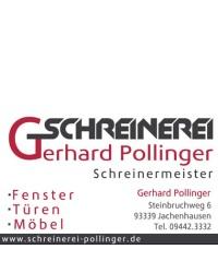 Schreinerei Pollinger