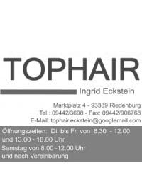 Tophair Ingrid Eckstein