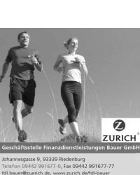 Finanzdienstleistungen Bauer